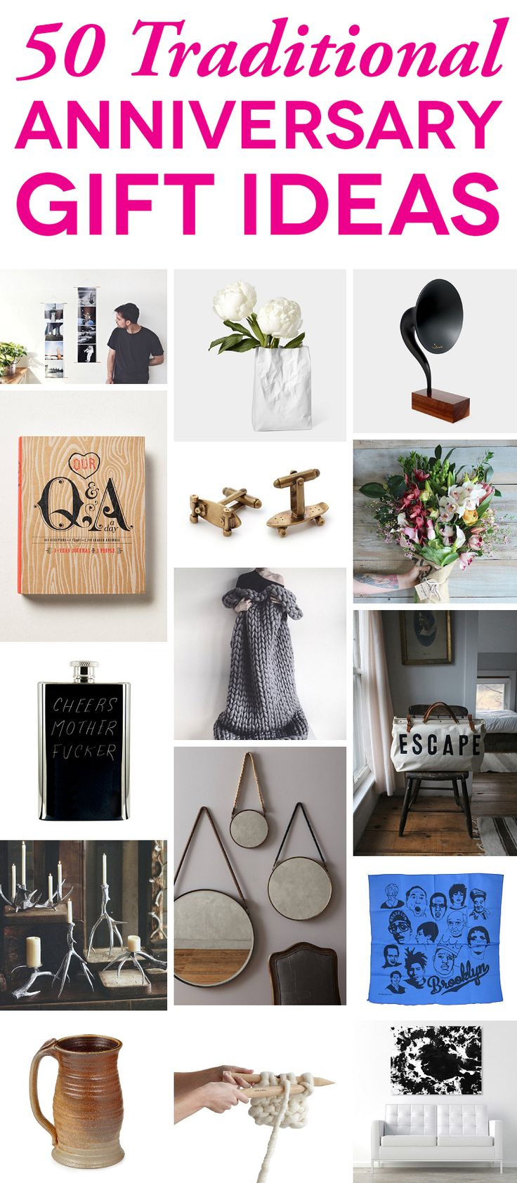 The 25 Best 4th Anniversary Gifts Ideas On Pinterest