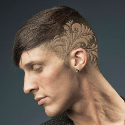 hair tattoo designs for men hair tattoos 5 hair tattoos