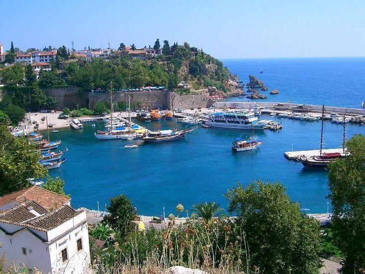 Antalya Turkiye