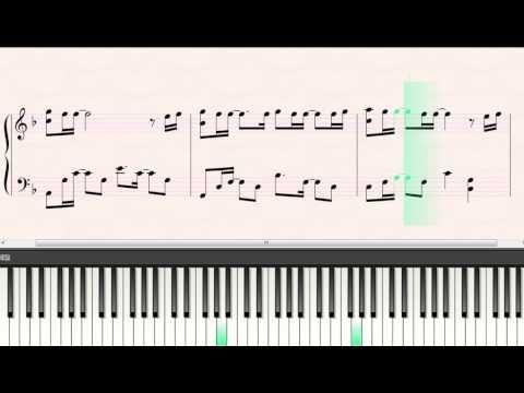 Kiss and Cry(ピアノ) ドラマ「失恋ショコラティエ」より - YouTube