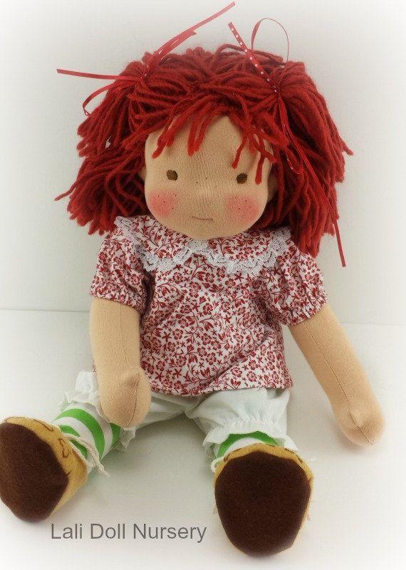 PDF Pattern  Lali Pop Doll von LaliDolls auf Etsy