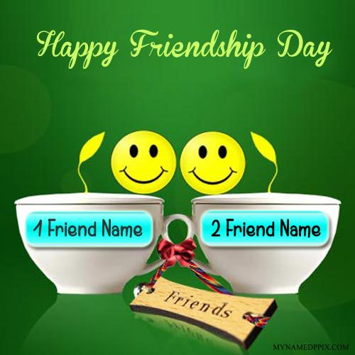 Happy Friendship Day Wishes Unique Name Image. Write Name On Friends Day Wishes Funny Name Photo Editing Online. Print Boy And Girl Name True Friends Day Pictures. Latest Beautiful Friendship Day Wishes Name Pix. Create His And Her Name Friendship Day Profile. Friends Forever Name Pics. Greeting Friendship Day Card With Name Pix. Whatsapp And Facebook On Sand Or Set Profile Happy Friendship Day. Download Amazing Best Friends Day Wallpapers Free.