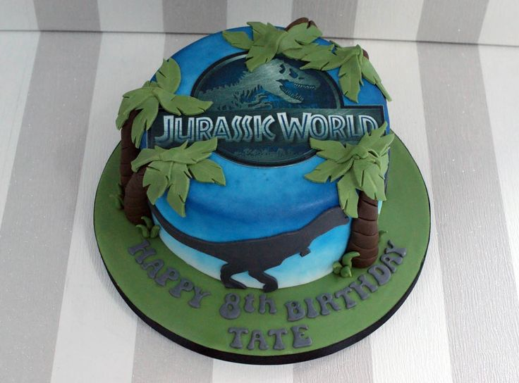 jurassic-world-8th-birthday-cake (1)
