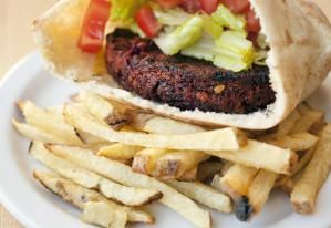 5 Veggie Burgers That Will Make You Forget the Beef: Boca Burgers Roasted Onion Flavor