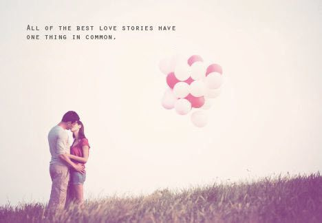 All of the best love stories have one thing in common, they were written by God. #cdff #onlinedating #christianquotes #christianinspiration