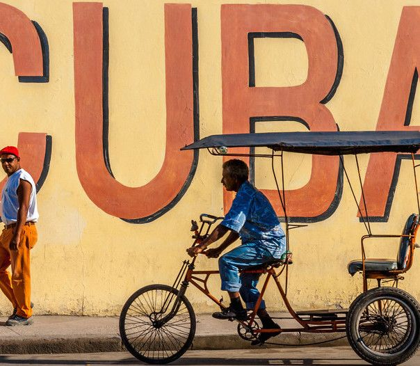 How to Fly to Cuba Right Now