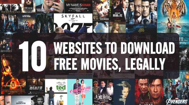 Are looking for some websites where you can download movies for free, legally? To answer this query, we are here with a list of top 10 free movie download websites where you can get some quality entertainment