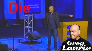 Devotional Exposed Tv with Pastor Greg Laurie Sermons In 2016| Why Did Jesus Have To Die