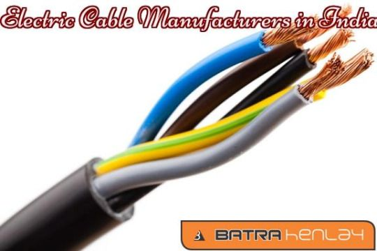 12 best Electric Cable & Wires Manufacturers images on Pinterest ...