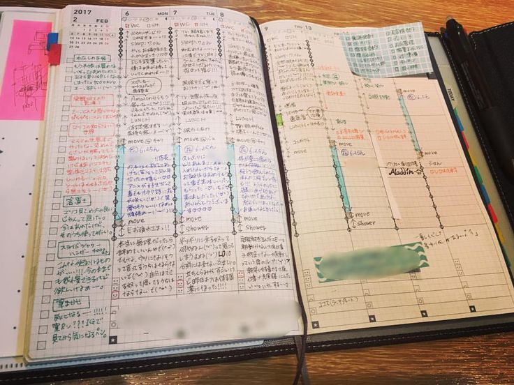 ✽.。.:*・゚ ✽.。.:*・゚ ✽.。.:*・゚ . #ジブン手帳biz . 今週もあと半分~~~~🚴! . #手帳ゆる友 #ジブン手帳#ジブン手帳同好会 #フリクション #ノートカバー #キングジム
