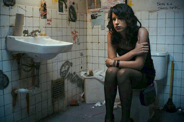 Fat girl movie sex scene