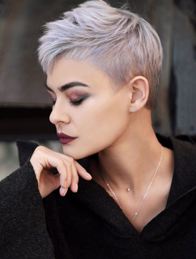 Trendfrisuren 2019 Diese Haarschnitte Wollen Jetzt Alle Frauen In