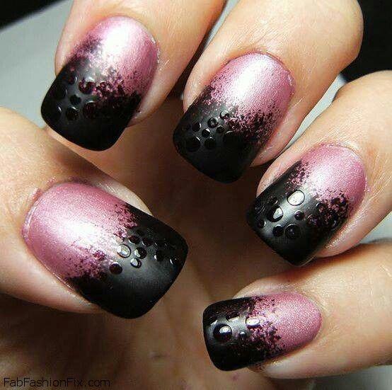 Nails Ombre Nails Inspirations Nails Pinterest