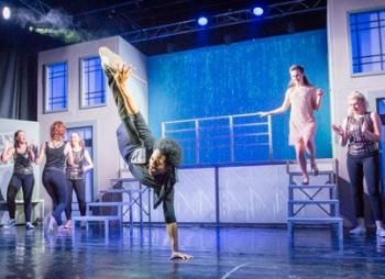 FAME jr. The Musical"