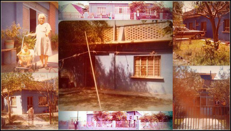 """Los Viajes a """"La Fe"""" Monterrey, Mexico"""