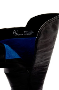 All Bennetts Boots come with the signature BB lining.