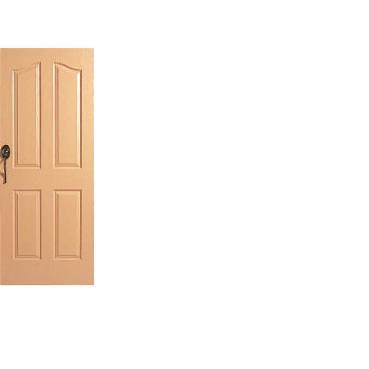 Hume 2040 x 820 x 40mm Brunswick Entrance Door