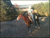 There are over 1,200 beautiful acres spread across BLORA for riders to explore. Horses are available for one and two hour rides. All trail rides are guided by several wranglers that have extensive experience in all aspects of horsemanship. We intentionally keep our groups small, to insure your safety; we want you to feel safe and enjoy your time on horseback. For more information, call 254-681-9788 or click the photo!