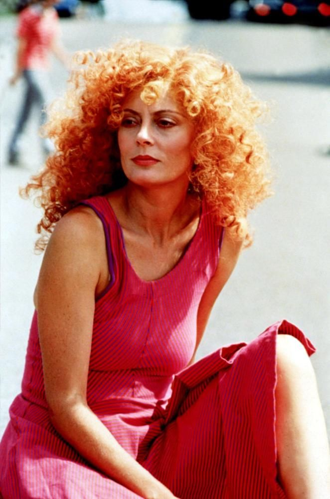"""Susan Sarandon in """"The Witches of Eastwick"""""""