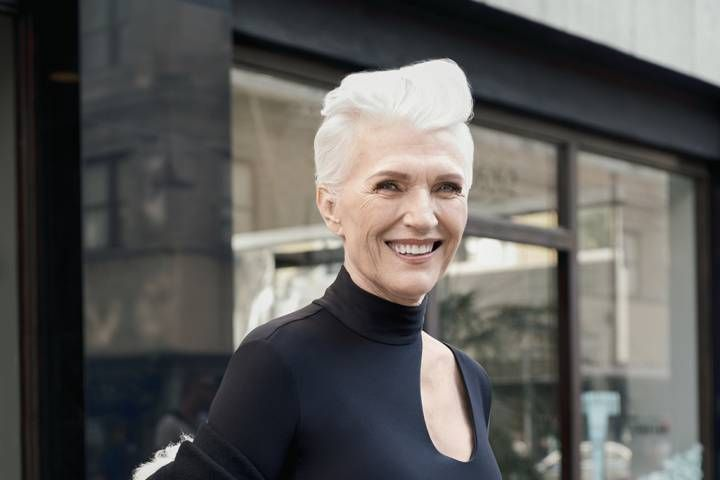 69-year-old Canadian model (and mother of Elon Musk) snags CoverGirl contract