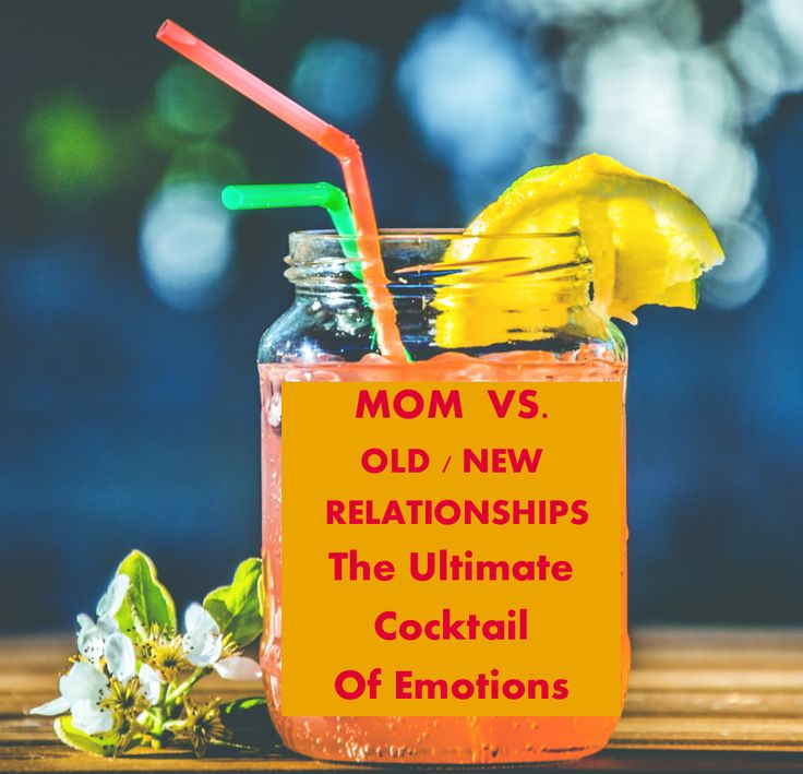 Becoming a mum changes so much in your life and this of course shakes up all your relationships and your own point of view towards some people in your life, for example: http://www.bella-mamma.co.uk/2017/04/new-mum-vs-old-new-relationships.html