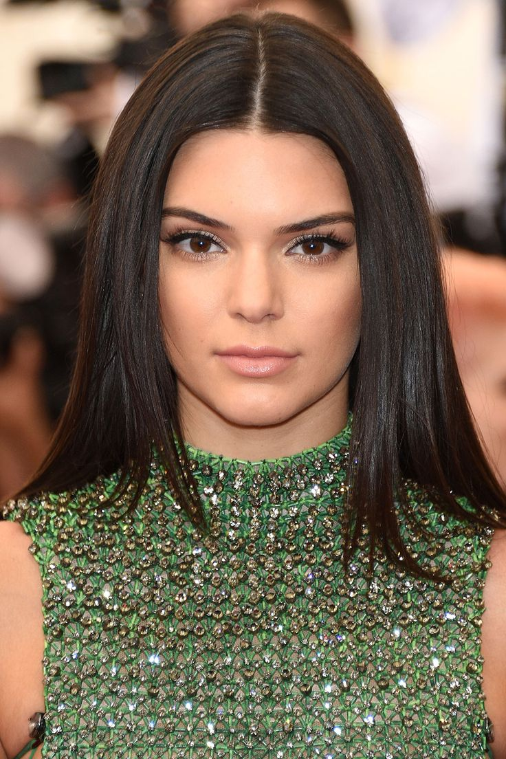 Kendall Jenner Caviar Kaspia Dinner After Pharmacy Stop: Met Ball 2015: Beauty Round Up