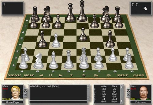 Perfect Chessmate Download – Free Chess Game - Downloads - TechMynd