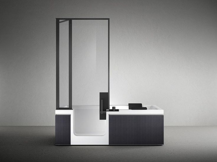The Purapietra collection will be on show at FUORI CERSAIE circuit