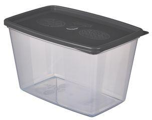 Bokser til frysing og mikrobølgeovn 1,2 l