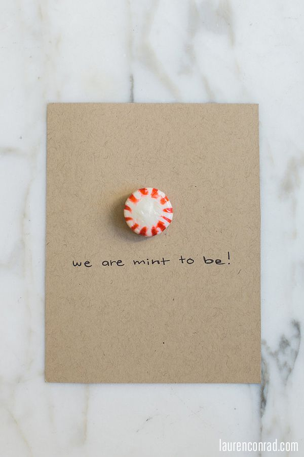 We are mint to be!