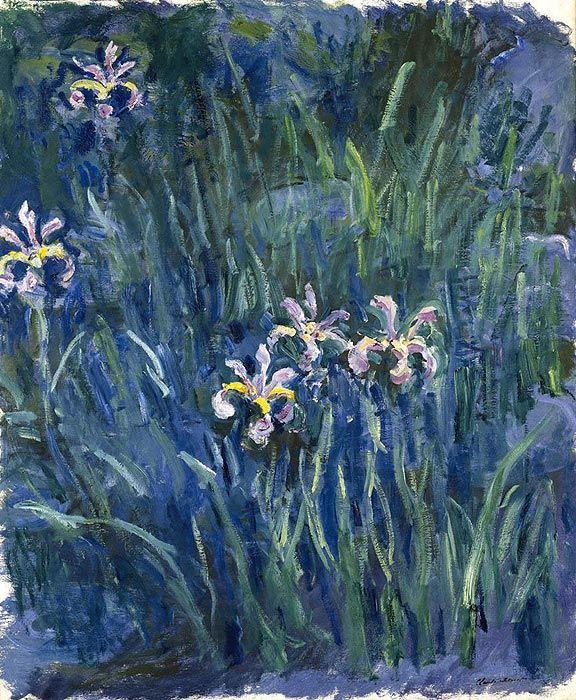 Claude Monet - www.fondation-monet.com