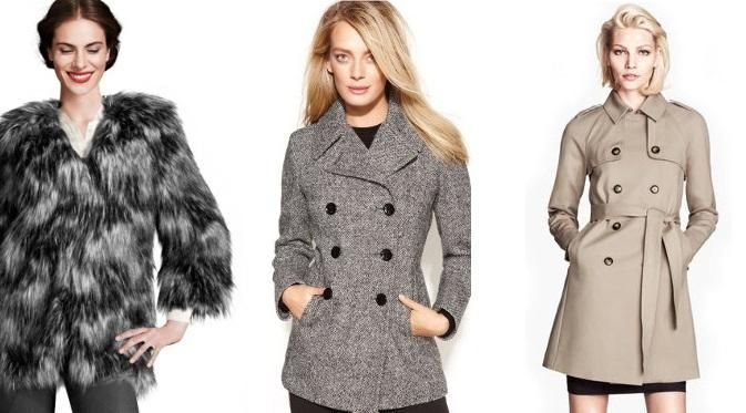 Berikut ini adalah 5 jenis jaket yang dapat membuat Anda tampil modis di musim dingin.