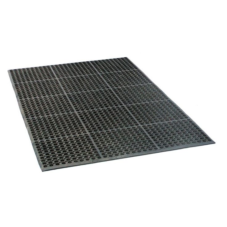 Marvelous Industrial Rubber Floor Mat 3 Ft. X 5 Ft.   The Buffalo Tools Industrial