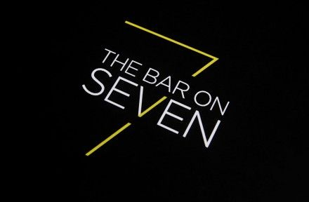 Design Of Diageo's Bar On 7