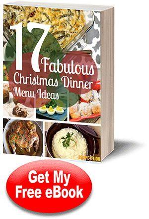 Best 25+ Christmas dinner menu ideas on Pinterest Xmas dinner - dinner menu