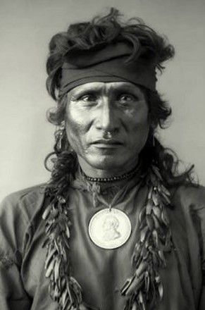 Chief Red Horse, Lakota Sioux, a participant of the Battle of Little Bighorn, is…