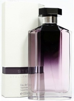 Stella by Stella McCartney. My favorite scent!