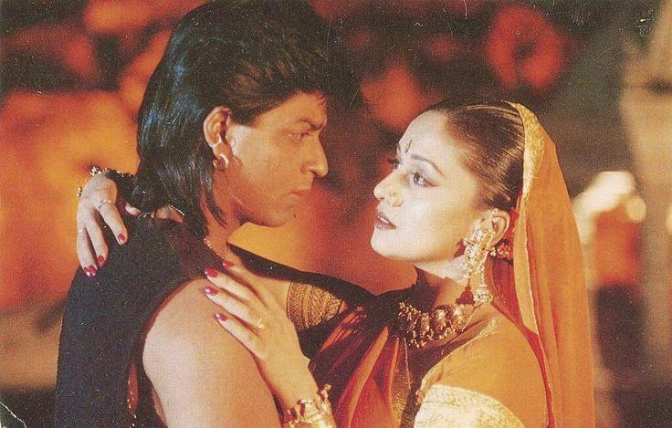 #Koyla (1997) || Shah Rukh Khan @Olivia Gulino SRK & @Madhuri Jain Dixit pic.twitter.com/vZYYdCjvLP