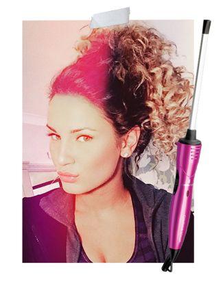 lee stafford chopstick styler hair tong reviews - Google Search