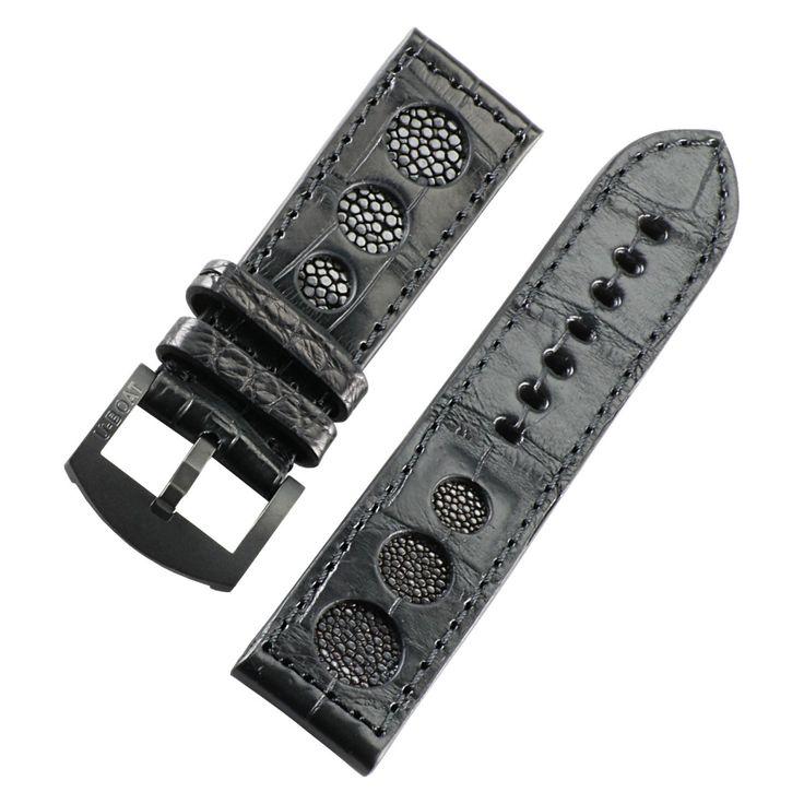 U-Boat Prestige Armband 4997 Strap Ersatzband 23/22