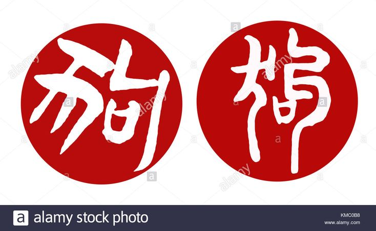 Image result for chinese calligraphy fonts dog