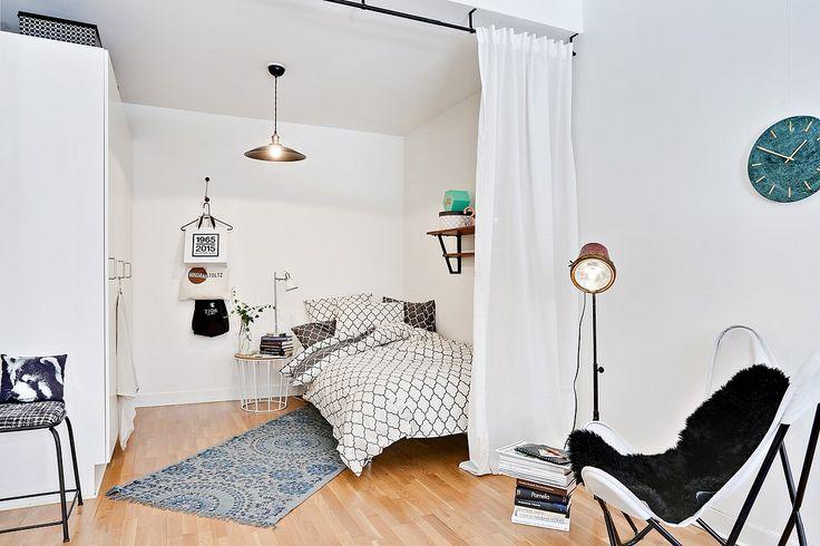 Studio Apartment Interior Design Fair Design 2018