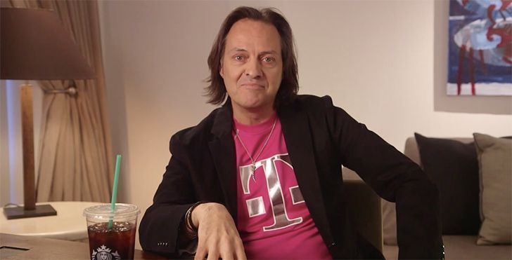 John Legere lays out predictions for 2018, including continued focus on 5G and customers  		 		 The year 2018 is upon us, and much like he did last year, T-Mobile CEO John Legere has laid out his predictions for what he expects to see from the new year. Following Comcast's entry into the mobile space in 2017 thanks to an MVNO deal with Verizon, Legere predicts that more than one m... https://unlock.zone/john-legere-lays-out-predictions-for-2018-including-continued-focus-o