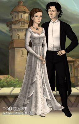 #wattpad #fan-fikce Nucená svatba není nic hezkého. Kate Watsonová se má vdát za šlechtice, Lorda Sherlocka Holmese, ale v životě ho neviděla a on neviděl ji. K svatbě dojít musí a rozvod není řešení problému. Dokáží spolu žít? Jde milovat někoho, koho poznáme až ve svatební den?