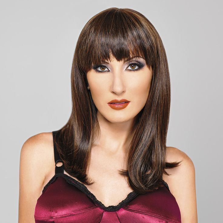 from Lionel transgender wig