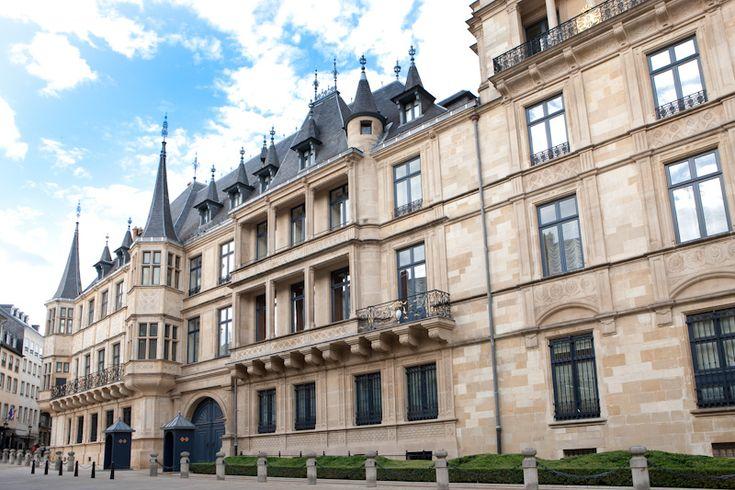 Grand Foyer Palais Du Luxembourg : Le palais grand ducal de luxembourg pinterest
