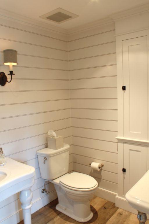 Shiplap beachy bath ideas pinterest for Bathroom ideas with shiplap