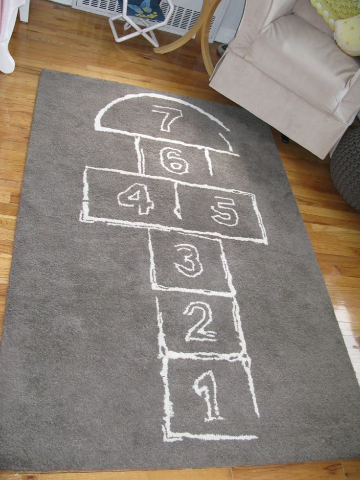 Hopskotch Rug from @Robert ONeill - great #nursery or #bigkidroom rugBaby'S Kids, Kids Room, Kid Rooms, Cities Baby, Hopscotch, Baby Room, Fun Rugs, Cities Nurseries, Bigkidroom Rugs