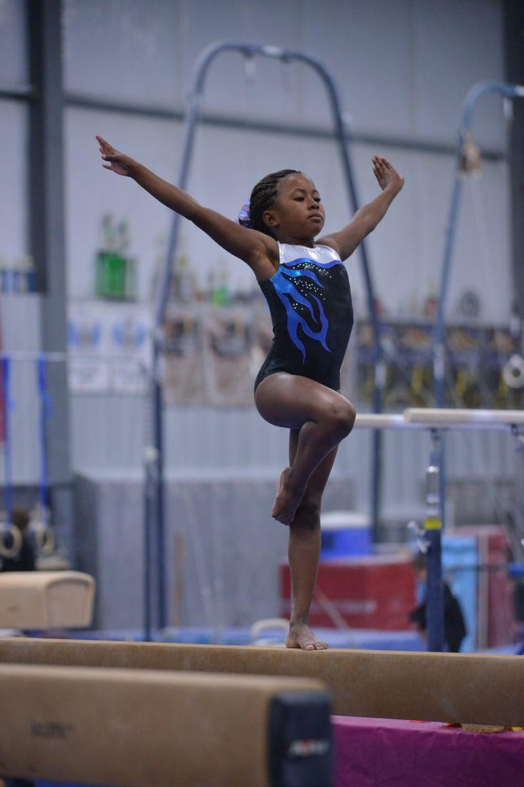 Winwin gymnastics - Alexus Balance Beamgymnasts
