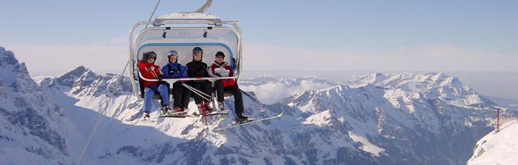 Every year, all year round, Switzerland receives more than its own share of visitors, tourists, expats, business people and others seeking to experience peace, cleanness, tranquility, and above all...